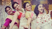 Kinjal Apologizing To Anupamaa Makes Fans Dance And Celebrate