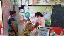 Odisha Govt To Introduce Covaxin For Vaccination In Ganjam