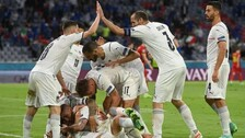 Italy March Into Euro 2020 Semifinals With 2-1 Win Over Belgium