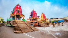 Puri Rath Yatra 2021: No Gatherings Allowed On Roof Top; No Booking For Hotels, Lodges