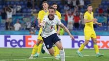 England Cruise Past Ukraine Into Euro 2020 Semis