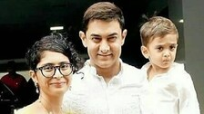 Can Salman Khan Stop Aamir Khan From Third Marriage! Fatima Sana Sheikh In Storm Of Rumours