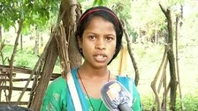 Odisha Class 10 Girl Student Buys Smartphone For Online Study By Selling Mahula