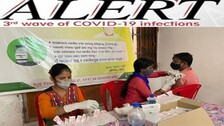 COVID Third Wave In October: Know Which Odisha Districts Highly Vulnerable