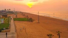 Odisha To Develop 5 More Beaches For Coveted Blue Flag Certification: CM Naveen