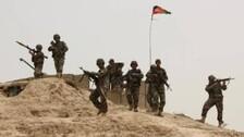 Airstrikes In Afghanistan: 15 Taliban Militants Killed