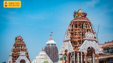 Rath Yatra: 1.2 Kg Gold From SBI To Be Used For Repair Of Deities' Ornaments