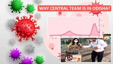 Central Team In Odisha: Is Coronavirus Taking Wings In State?