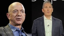 Amazon Founder Jeff Bezos Retires Officially, Andy Jassy Takes Over As CEO