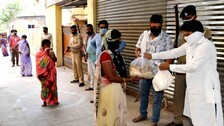 3.24 Cr People In Odisha To Get Free Foodgrains Under PMGKAY-IV