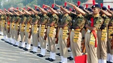ITBP Recruitment 2021: Big Opportunity For Sportsperson To Apply For Constable Posts; Salary 7th CPC