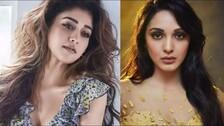 Nayanthara, Kiara AdvaniTo Romance These Hunks Next!
