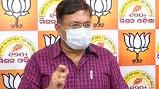 Odisha Govt Is Sly As 'Blue Jackal', Deceptive Like Chameleon: BJP
