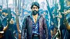KGF Chapter 2 Release Date: Distributor Drops Big Hint, Know Updates Of Yash Starrer