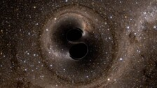 Oversized Black Hole Population Discovered In Star Cluster