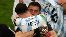 Copa America: Argentina Sets Up Tantalising Final Against Brazil