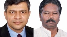 Cabinet Reshuffle: Know The Two Odisha MPs In PM Modi's New Cabinet