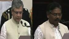 Modi Cabinet Expansion 2021: Induction Of Ashwini Vaishnav As Cabinet Min Spells Out BJP's Odisha Plan