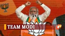 Cabinet Rejig: Odisha Gets Lion's Share, Ashwini Vaishnaw Railways & IT Minister, Dharmendra Gets Education Ministry