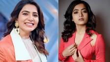 Samantha Akkineni Going Rashmika Mandanna's Way!