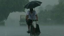 Monsoon Active Over Odisha, Low Pressure By July 11; IMD Predicts Heavy Rain