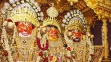 Rath Yatra 2021: Gujarat Govt Permits Chariot Festival In Ahmedabad On July 12