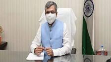 Why In Ashwini, Odisha Gets First Railway Min Since Independence?