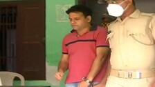 Private Bank Manager Arrested On Fraud Charges In Kendrapara