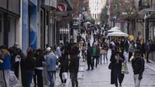 Global Covid-19 Caseload Tops 190 Million Mark
