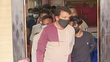 Hyderabad Police Arrests Five Cyber Criminals From Bhubaneswar