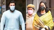 Marital Discord: Anubhav, Varsha Appear In Family Court Again