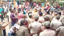 BJP Supporters Allege Attack By 'BJD Goons' In Cuttack, Demand Action