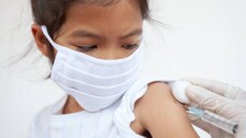 Covid Infection Severity Risk In Children Extremely Low: Study