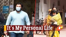 It's My Personal Life, Says Anubhav Mohanty After Divorce Petition Hearing In Cuttack Court