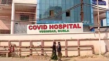 Orissa HC Appoints Retd District Justice To Probe Treatment Negligence Of Covid Patients At VIMSAR