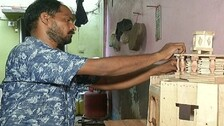 From Chat Vendor To Master Bamboo Craftsman: A Lockdown Success Story