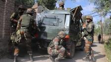 Kashmir Encounter: 3 Terrorist Shot Dead By Security Forces