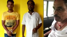Bhubaneswar Man Abducted By Two Youths For Duping Them With Job Promise In Odisha Police, Rescued