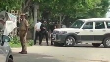 Two Terrorists Held In Lucknow, Explosives Recovered