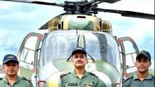 Meet BSF Capt Bhav Pandit Whose Heroics Saved 2 Jawans After Maoist Gunfight In Odisha