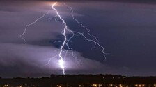 Odisha's 'Lightning' Success: State Tops With 20 lakh Strikes, Deaths down 70 Pc