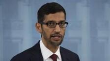 Free, Open Internet Under Attack, Warns Sundar Pichai