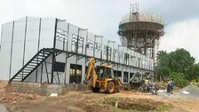 Cuttack's Netaji Bus Terminal To Be Ready In 9 Months