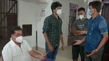 Doctor, Patient's Attendants Face-Off At MKCG Hospital In Berhampur