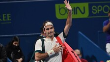 Roger Federer Pulls Out Of Olympics Due To Knee Injury