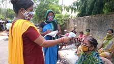 Odisha Sees Unabated Covid Fatalities, Khordha Accounts For Almost One-Third New Deaths In State