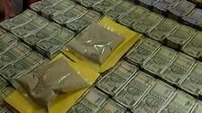 Bhubaneswar Police Nets Over Half Kg Brown Sugar In Major Drug Bust, Rs 34 Lakh Cash Seized