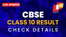 CBSE Class 10 Exam Results Live Updates: Check Date And Other Details