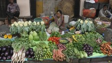 WPI Inflation Eases To 12.07 Pc In June; Food, Crude Prices Soften