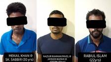 Arrest Of 3 JMB Terror Operatives In Kolkata: Odisha Police On Alert For Hiding Suspects